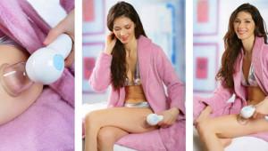 Vakuumska anticelulitna masaža